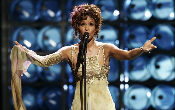 Singer「World Music Awards 2004 - Show」:写真・画像(17)[壁紙.com]