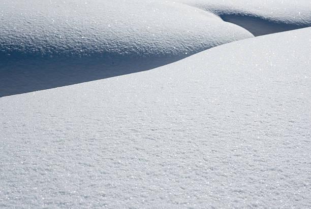 Fresh Snow Patterns:スマホ壁紙(壁紙.com)