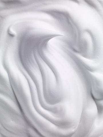 Sweet Food「Foam swirl」:スマホ壁紙(2)