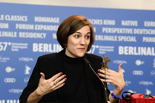 Matthias Nareyek「Award Winners Press Conference - 67th Berlinale International Film Festival」:写真・画像(13)[壁紙.com]