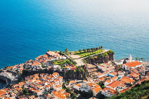 Madeira「Camara De Lobos Madeira」:スマホ壁紙(8)