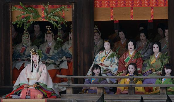 下鴨神社「Aoi Festival In Kyoto」:写真・画像(8)[壁紙.com]