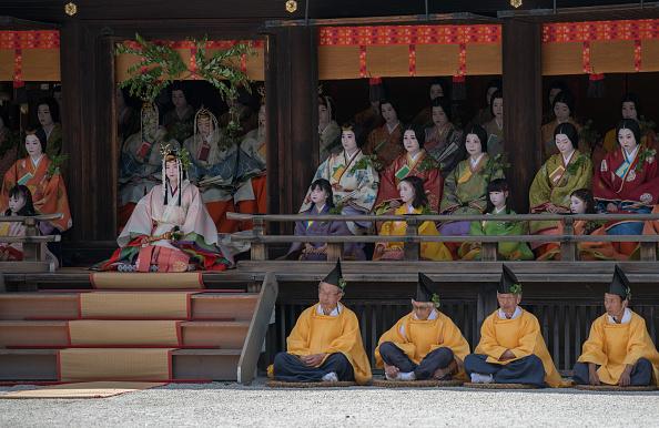 下鴨神社「Aoi Festival In Kyoto」:写真・画像(7)[壁紙.com]