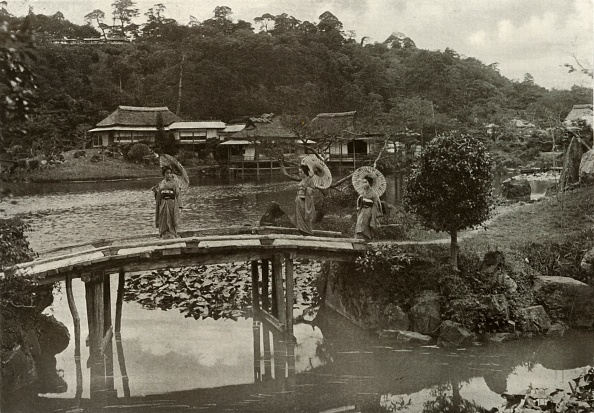 Footbridge「Hikoné」:写真・画像(7)[壁紙.com]