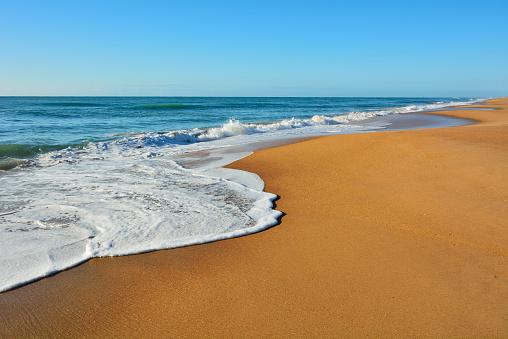 90マイルビーチ「Sandy Beach」:スマホ壁紙(13)