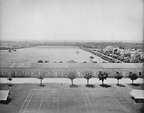 Fort「Parade Grounds」:写真・画像(8)[壁紙.com]