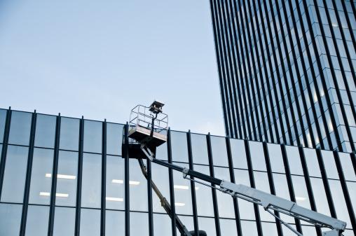 St Gallen Canton「window cleaner gone for a coffee break」:スマホ壁紙(15)