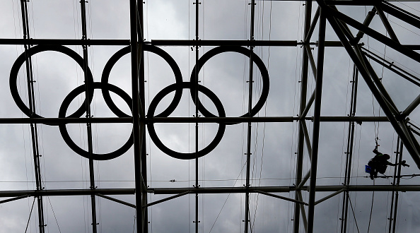 2012 Summer Olympics - London「Previews Ahead Of London 2012 Olympic Games」:写真・画像(11)[壁紙.com]