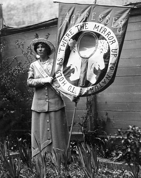 演劇「Suffragette Banner」:写真・画像(16)[壁紙.com]