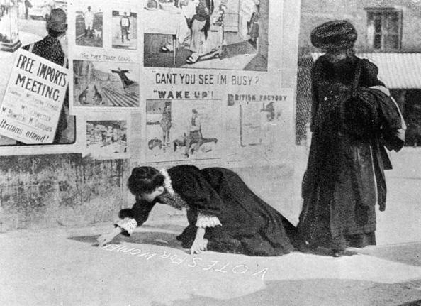 Graffiti「Pavement Campaign」:写真・画像(2)[壁紙.com]