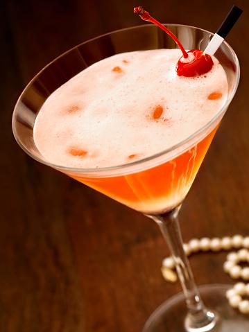 Cosmopolitan Cocktail「Cosmopolitan Martini」:スマホ壁紙(19)