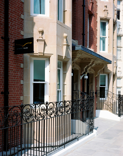 Heart「Modern construction in a traditional style, in the heart of Westminster Borough.」:写真・画像(7)[壁紙.com]