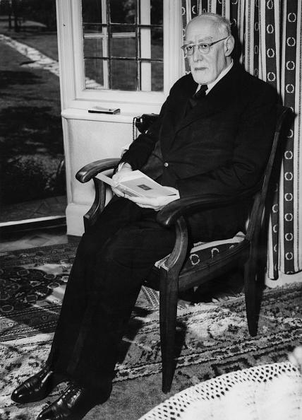 One Senior Man Only「Rabbi Leo Baeck」:写真・画像(1)[壁紙.com]