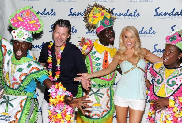 Concepts & Topics「Sandals Emerald Bay Celebrity Getaway And Golf Weekend - Day 1」:写真・画像(10)[壁紙.com]