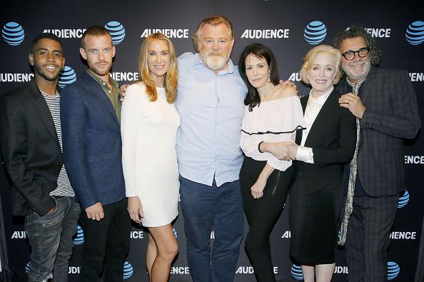 Horizontal「AT&T AUDIENCE Network Premiere Of 'Mr. Mercedes'」:写真・画像(14)[壁紙.com]