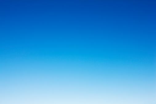 Blue「clear sky」:スマホ壁紙(5)