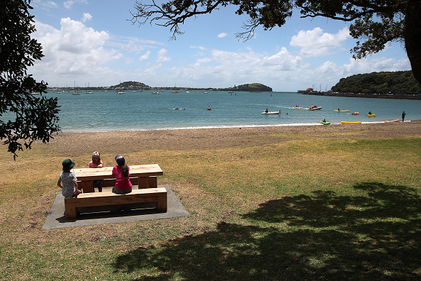 Risk「Auckland Beaches Not Safe For Swimming Due To Contamination」:写真・画像(16)[壁紙.com]