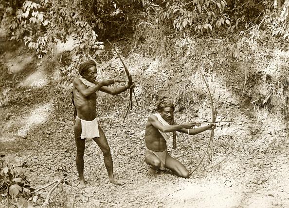 Indian Subcontinent Ethnicity「Indigenous Tribesmen」:写真・画像(14)[壁紙.com]