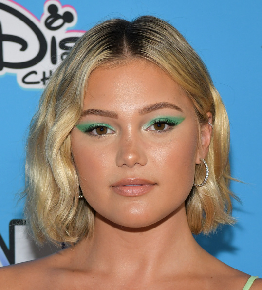 Olivia Holt「2019 Radio Disney Music Awards - Arrivals」:写真・画像(7)[壁紙.com]
