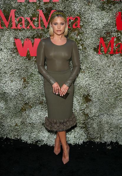 Olivia Holt「InStyle Max Mara Women In Film Celebration」:写真・画像(16)[壁紙.com]