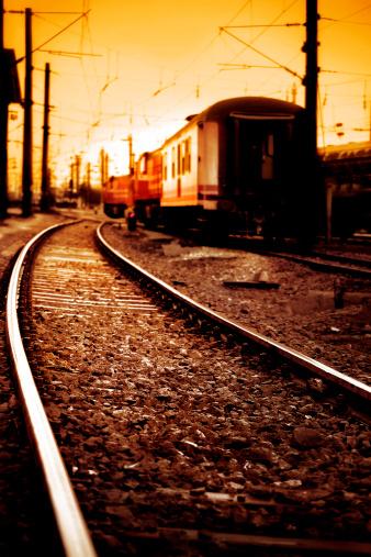 Electric train「鉄道」:スマホ壁紙(18)