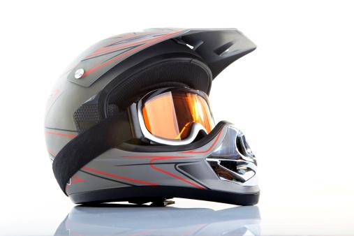 Motorcycle「モトクロスヘルメット」:スマホ壁紙(18)