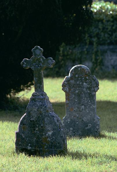 Tim Graham「Gravestones, Shaftesbury, UK」:写真・画像(15)[壁紙.com]