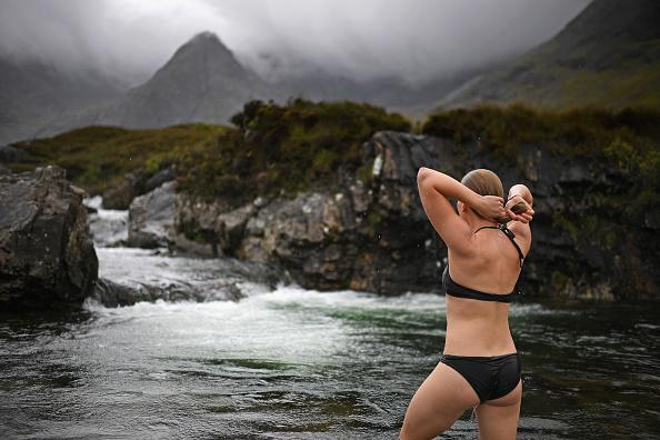 Isle of Skye「The Isle Of Skye Overwhelmed By Tourism Surge」:写真・画像(19)[壁紙.com]