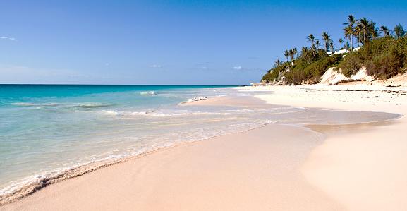 Atlantic Islands「Elbow Beach, Bermuda」:スマホ壁紙(8)