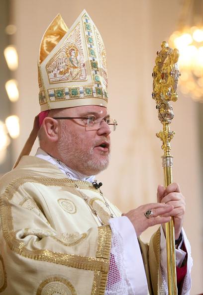Preacher「Inauguration Of Archbishop Reinhard Marx」:写真・画像(10)[壁紙.com]