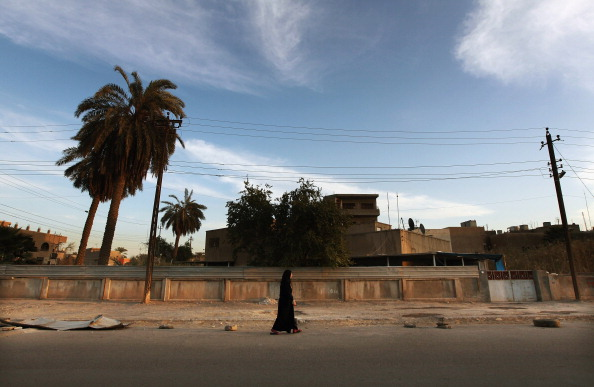 Baghdad「Iraq Transitions As U.S. Forces Withdraw After 8-Year Presence」:写真・画像(4)[壁紙.com]