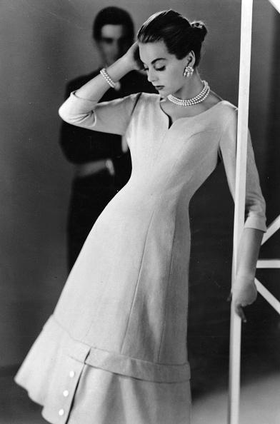 A-Line「Hour Glass Dress」:写真・画像(1)[壁紙.com]