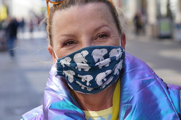Homemade「The Coronavirus Crisis In Germany: Week 7」:写真・画像(7)[壁紙.com]