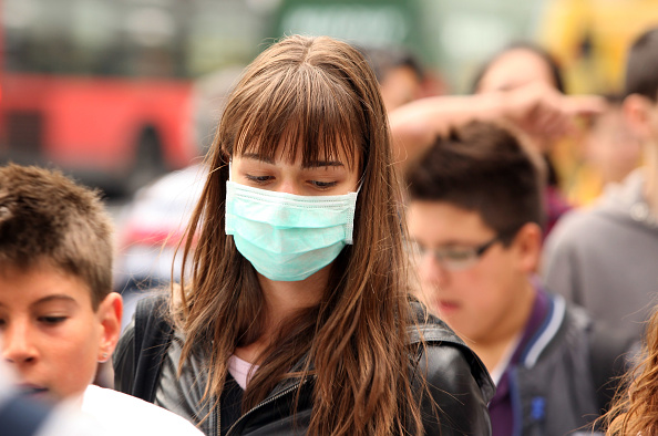 Gear「Concern Grows As Swine Flu Patient Numbers Increase Across The UK」:写真・画像(14)[壁紙.com]