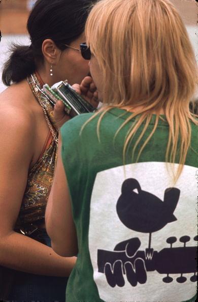 Shirt「Woodstock T-shirt」:写真・画像(4)[壁紙.com]