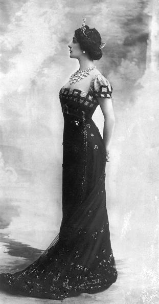 Formalwear「Edwardian Dress」:写真・画像(17)[壁紙.com]