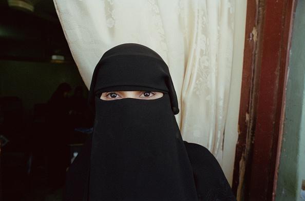 Burka「Yemen Niqab」:写真・画像(9)[壁紙.com]