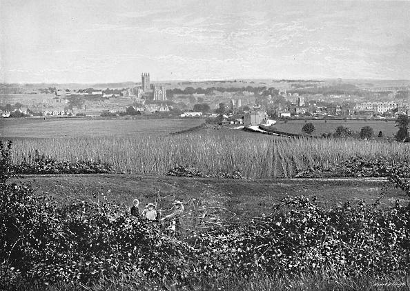 Horizon「Canterbury」:写真・画像(7)[壁紙.com]