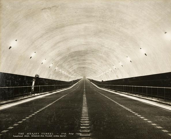 Basil「Mersey Tunnel」:写真・画像(12)[壁紙.com]