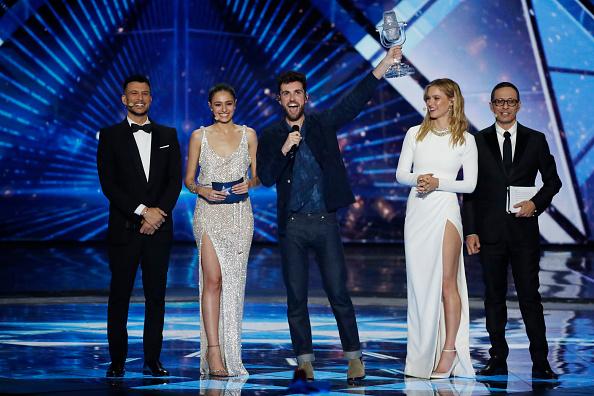 Bar Refaeli「Eurovision Song Contest 2019 - Grand Final」:写真・画像(13)[壁紙.com]