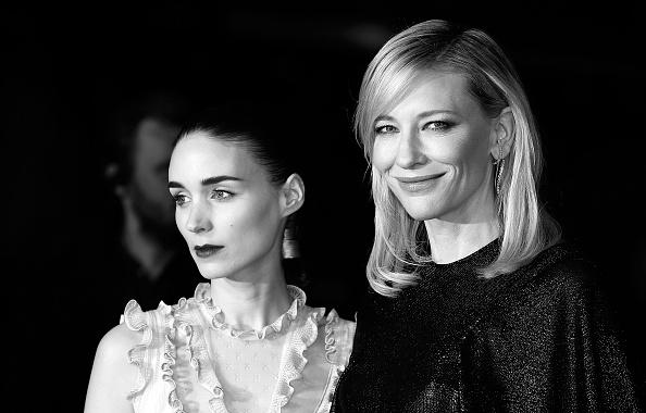 "Carol - 2015 Film「""Carol"" - America Express Gala - BFI London Film Festival」:写真・画像(1)[壁紙.com]"