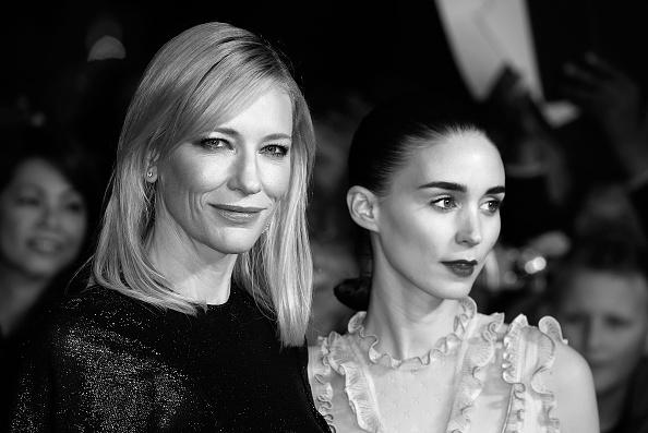 "Carol - 2015 Film「""Carol"" - America Express Gala - BFI London Film Festival」:写真・画像(2)[壁紙.com]"