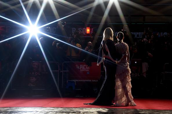 "Carol - 2015 Film「""Carol"" - America Express Gala - BFI London Film Festival」:写真・画像(19)[壁紙.com]"