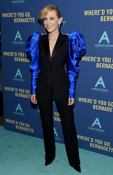 "上映会「""Where'd You Go, Bernadette"" New York Screening」:写真・画像(10)[壁紙.com]"