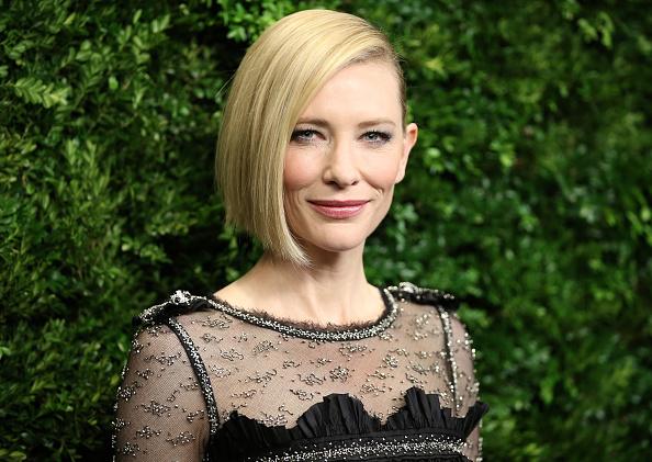 Cate Blanchett「The Museum of Modern Art's 8th Annual Film Benefit Honoring Cate Blanchett」:写真・画像(10)[壁紙.com]