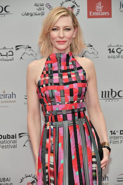 Persian Gulf Countries「2017 Dubai International Film Festival - Day 1」:写真・画像(14)[壁紙.com]