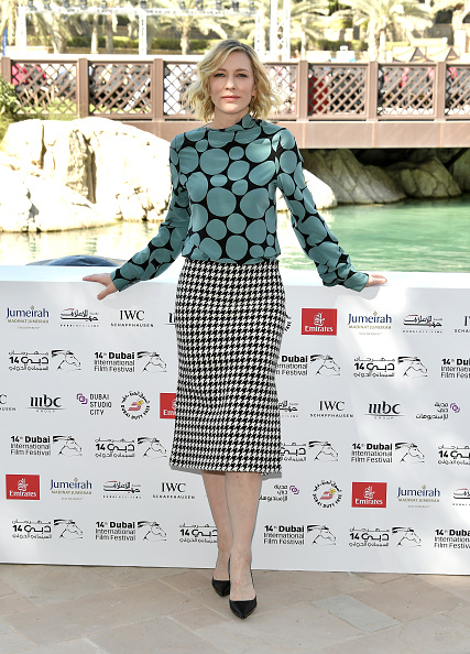 Madinat Jumeirah Hotel「2017 Dubai International Film Festival - Day 2」:写真・画像(10)[壁紙.com]