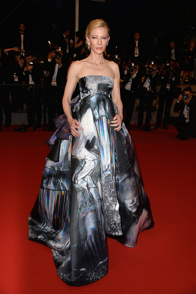 "Carol - 2015 Film「""Carol"" Premiere - The 68th Annual Cannes Film Festival」:写真・画像(5)[壁紙.com]"