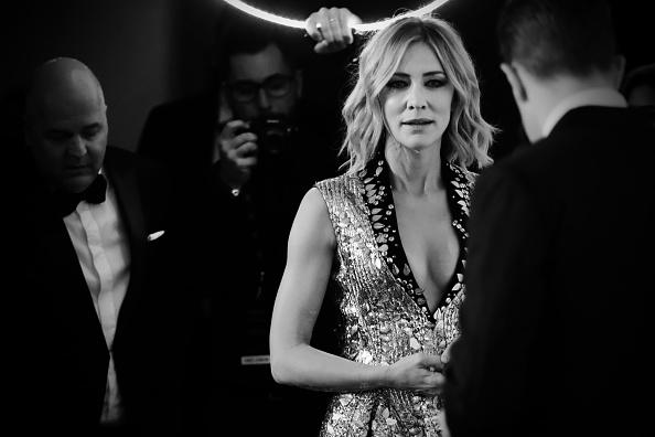 Cate Blanchett「2017 Dubai International Film Festival - Alternative Views」:写真・画像(8)[壁紙.com]