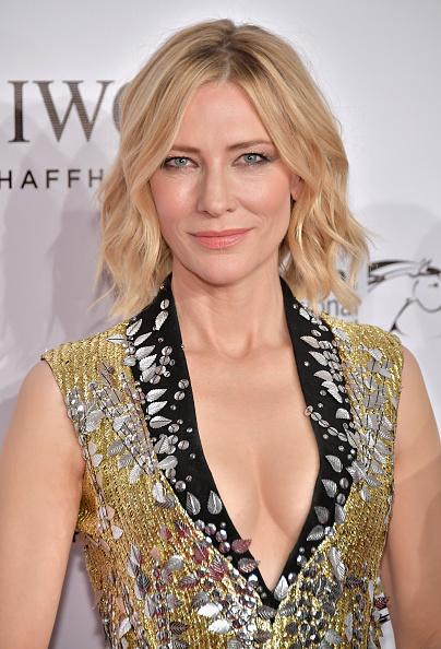 Cate Blanchett「2017 Dubai International Film Festival - Day 2」:写真・画像(6)[壁紙.com]